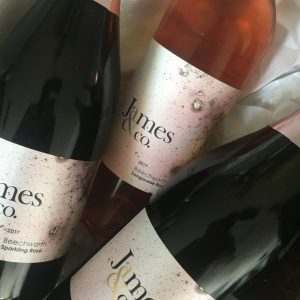 Wine Combination